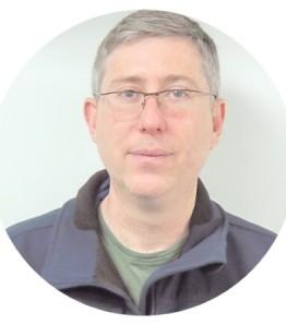 Joel Becker